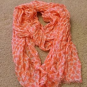 Accessories - 🎉BUNDLE AND SAVE 🎉 Pink scarf